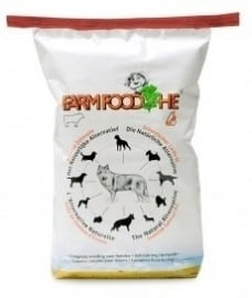 Farm Food HE Schotse Zalmolie mini 4kg