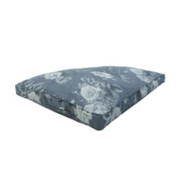 Woef Woef | Denim Flover Grey - 70X100 cm