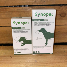 Synopet | Cani-Syn voor honden