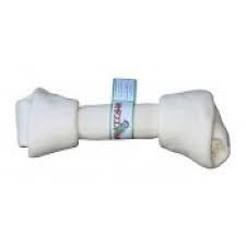 farm food rawhide Dental bone Small