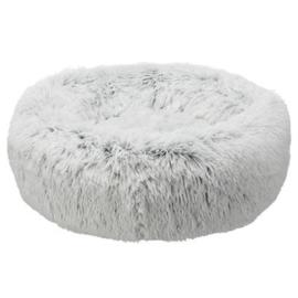 Trixie   Hondenmand - harvey wit / zwart - 60x60 cm