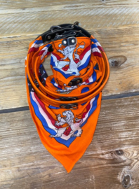 Koningsdag Halsband