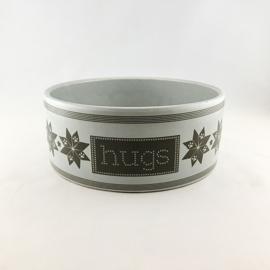 HUGS | Food & Water Bowl - L