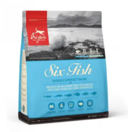 Orijen Six Fish - 2 KG