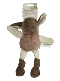 Wooly Luxury | Flatfeet Sheep