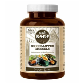 Canvit Barf | Green Lipped Mussels 180g