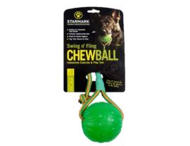 STARKMARK | Swing n' Fling Chewball