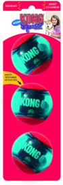 KONG Squeezz | Small - 3 stk