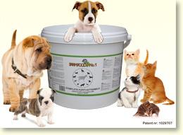 Farm food puppymelk 1,5kg