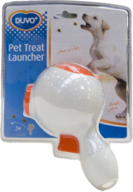 DUVO+ Pet treat launcher