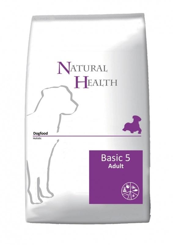 Basic 5 Adult 12,5 kg