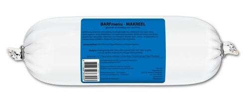 BARFMENU | vis 500 GR