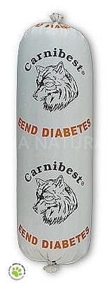Carnibest Eend diabetes 1000gr