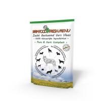 FarmFood | Fresh Menu Compleet 300gr Hart & Pens Adult