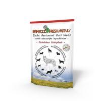 FarmFood | Fresh Menu Compleet 125gr Rundvlees Adult