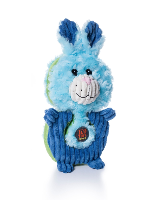 Charming Puzzlers Bunny