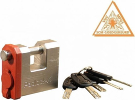 DoubleLock Fixed Lock type WAK35 SCM