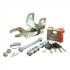 DoubleLock Fixed Lock type EM350 SCM