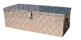 Aluminium Box 76x32x24cm