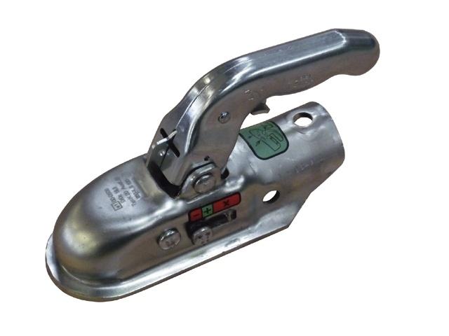 Koppeling Knott Ø45 (K20B)