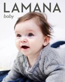 LAMANA Tijdschrift Baby nr. 02