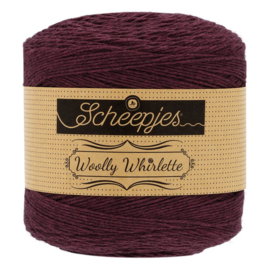 Wooly Whirlette 572 Plum Pie