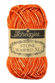 Stone Washed XL 856 Coral