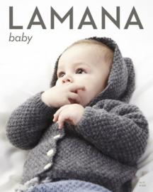 LAMANA Tijdschrift Baby nr. 01