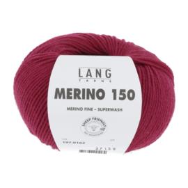 Merino 150 kleur 0162