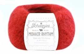 Mohair Rhythm 684 Flamenco