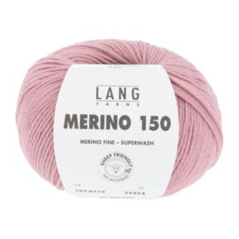 Merino 150 kleur 0219