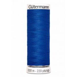 Gütermann Allesnaaigaren kleur 315