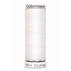 Gütermann Allesnaaigaren kleur 800