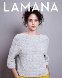 LAMANA Tijdschrift Dames nr. 09
