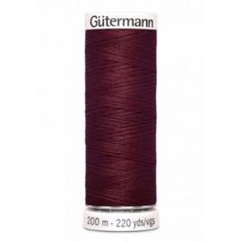 Gütermann Allesnaaigaren kleur 369
