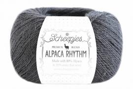 Alpaca Rhythm 665 Hip Hop