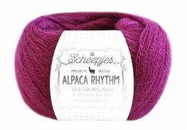 Alpaca Rhythm 667 Jitterbug