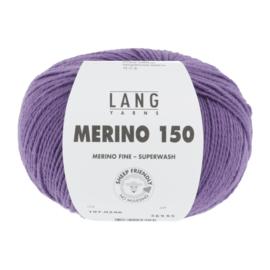 Merino 150 kleur 0246