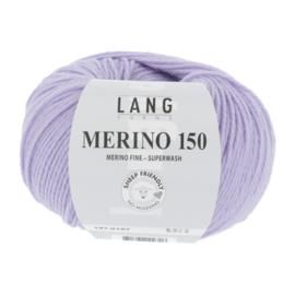 Merino 150 kleur 0107