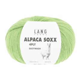 Alpaca Soxx 0016