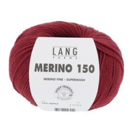Merino 150 kleur 0062