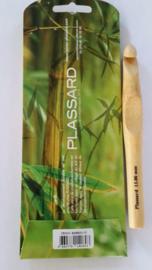 Plassard Bamboe Haaknaald 15mm