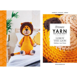 Scheepjes Yarn The After Party nr 131