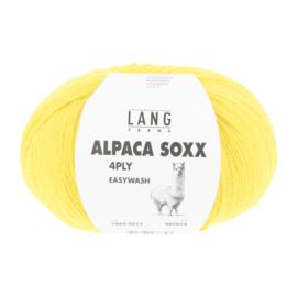 Alpaca Soxx 0013
