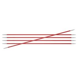 KnitPro Zing Sokkennaalden 15cm 2.50 mm