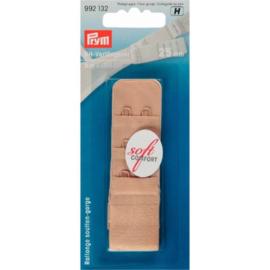 Prym BH-verlengstuk 25 mm huidskleurig