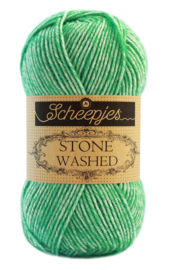 Stone Washed 826 Fosterite