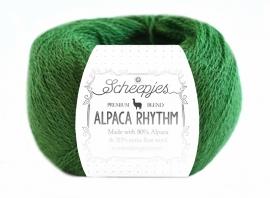 Alpaca Rhythm 658 Boogie