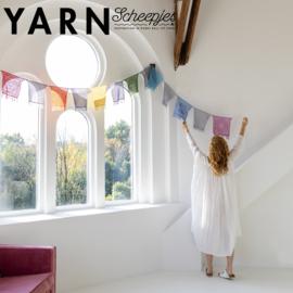 Scheepjes Bookazine Yarn 9 Now age
