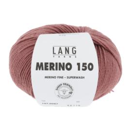 Merino 150 kleur 087